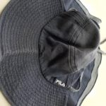 帽子のクリーニングと色褪せ復元
