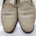 靴クリーニング パンプス